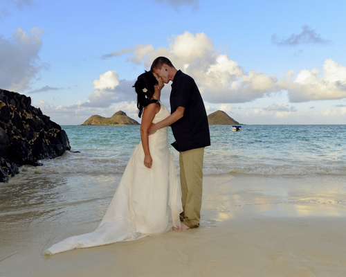 Weddings performed at your dream location!